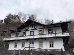 Dresdner Schweizerhaus