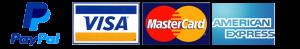 Visa-Master-Kreditkarten